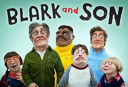 🎥 Movies video download Blark and Son: Pilot [iPad] [iTunes