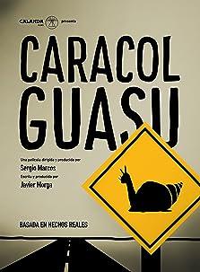 Caracol Guasu (2021)