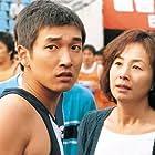 Cho Seung-woo in Maraton (2005)