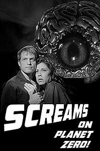 Dvd free movie downloads Screams on Planet Zero! [720x576]
