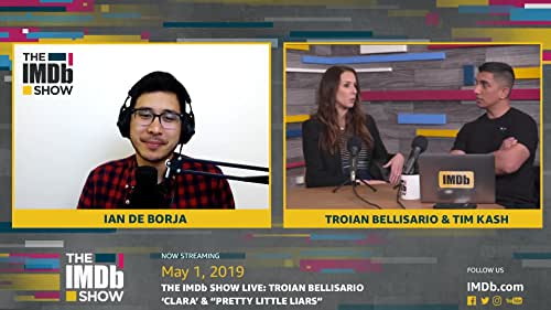 Troian Bellisario on Acting with Cate Blanchett in 'Where'd You Go, Bernadette'