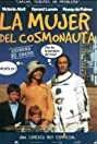 La femme du cosmonaute (1997) Poster