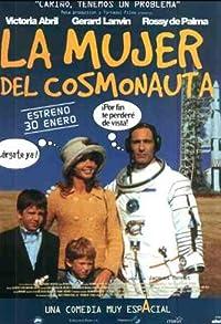 Primary photo for La femme du cosmonaute