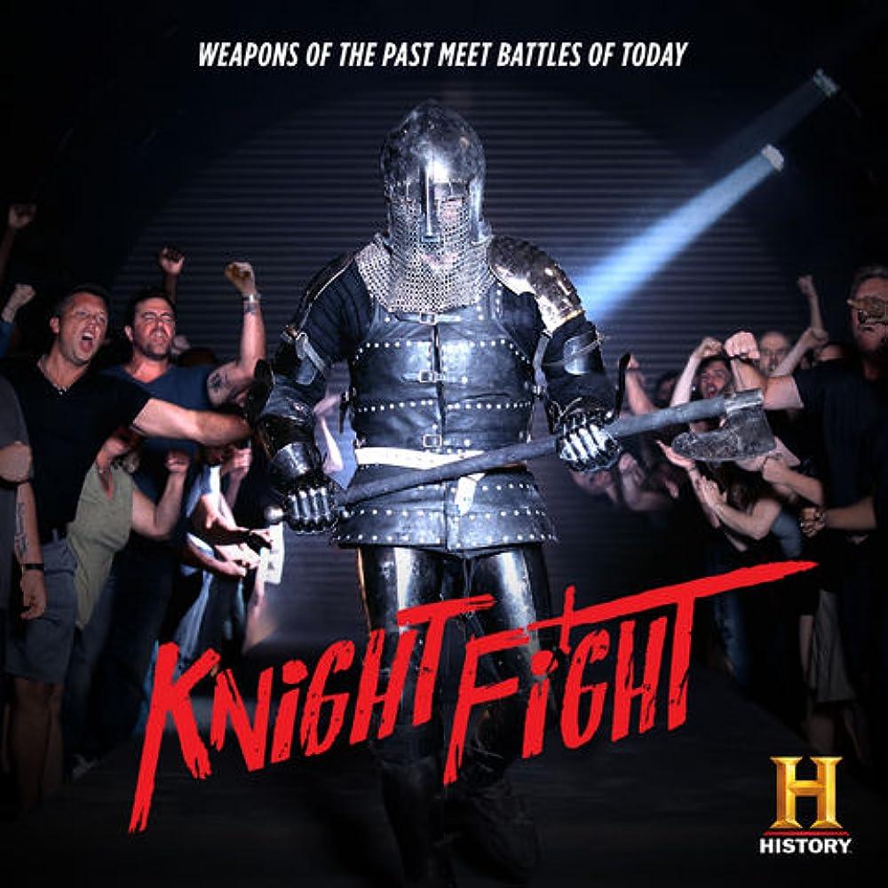 Filmbeschreibung zu Knight Fight
