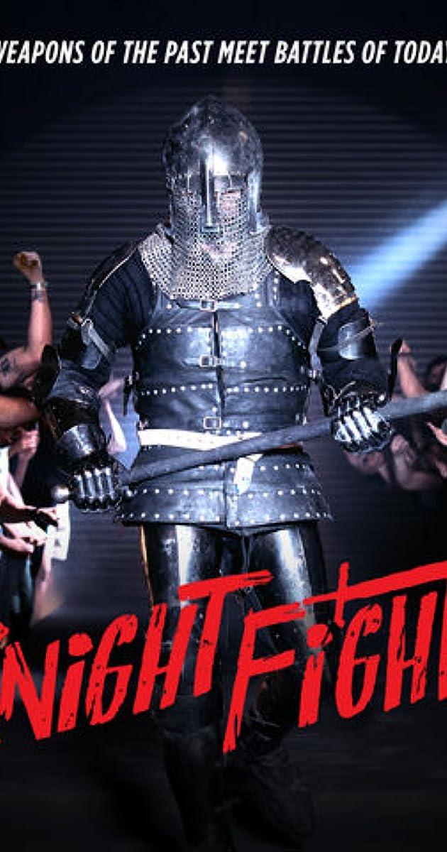 Descargar Knight Fight Temporada 1 capitulos completos en español latino