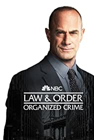 Christopher Meloni in Law & Order: Organized Crime (2021)