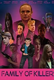A Family of Killers Poster