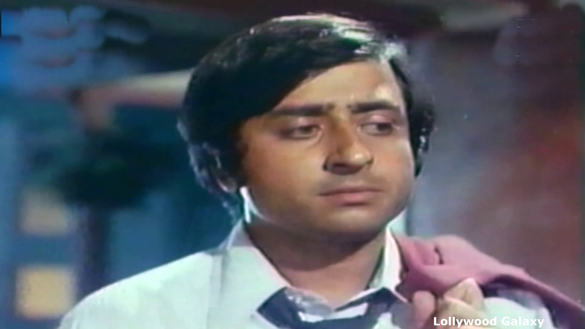 Nadeem Baig in Aina (1977)