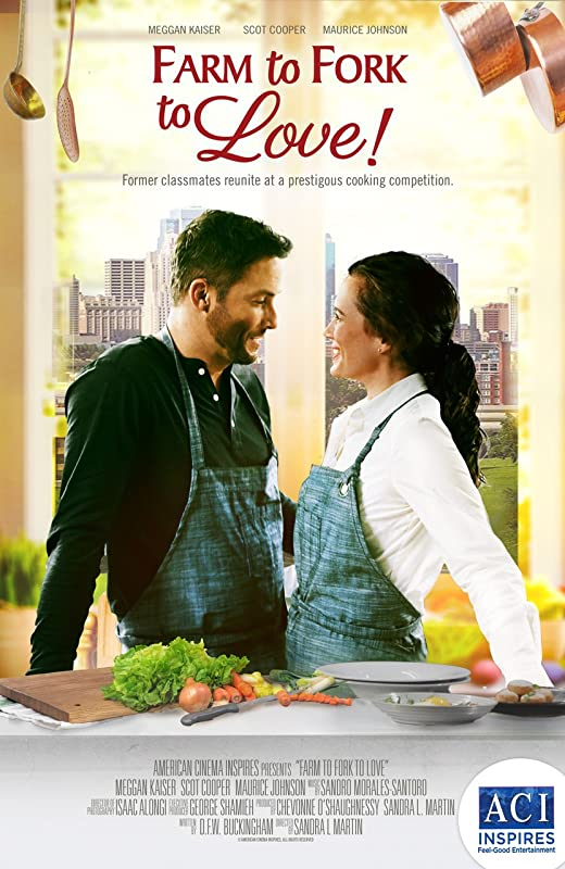 От фермы, до стола, до любви / Farm to Fork to Love / 2021