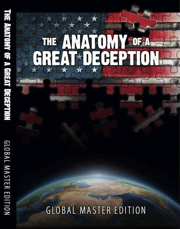The Anatomy Of A Great Deception 2014 Imdb