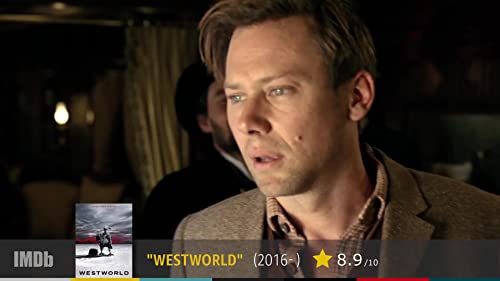 Emmy-Nominated Jimmi Simpson Is Becoming Ed Harris Before Our Eyes