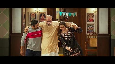 Prati Roju Pandage (Hindi Dubbed) Watch Online