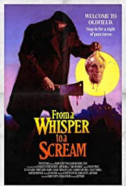 From a Whisper to a Scream Poster