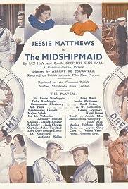 Midshipmaid Gob Poster