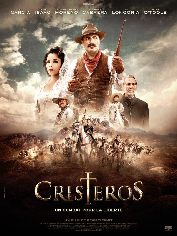 For Greater Glory The True Story Of Cristiada 2012 Hindi Dual Audio 750MB BluRay 720p HEVC x265 ESubs Download
