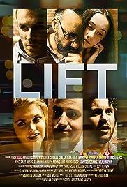 Lift Poster