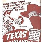 Charles Starrett in Texas Panhandle (1945)