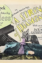 A String of Diamonds Poster