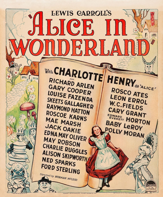 download film alice in wonderland 1