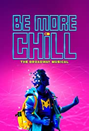 Be More Chill Poster