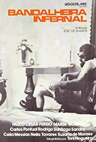 Bandalheira Infernal (1976)