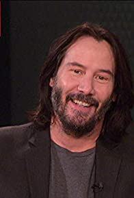 Primary photo for Keanu Reeves/Kevin Frazier/Mike Bayer