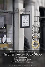 Grolier Poetry Book Shop: The Last Sacred Place of Poetry