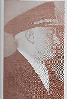 Chester W. Nimitz Picture