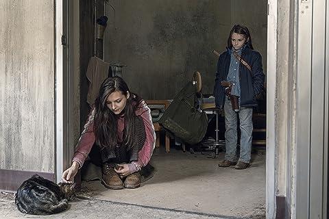 The Walking Dead 10×15 – La Torre