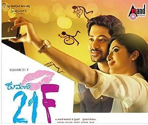 Kumari 21F (2018) UNCUT Dual Audio [Hindi DD2.0 – Kannada] Download 480p [400MB] || 720p [1.4GB]