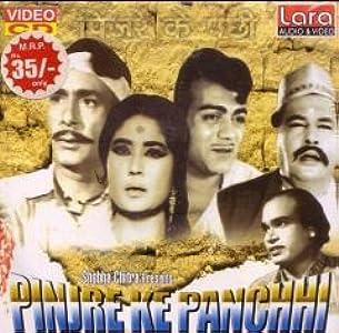 The watch online full movie Pinjre Ke Panchhi [mpg]