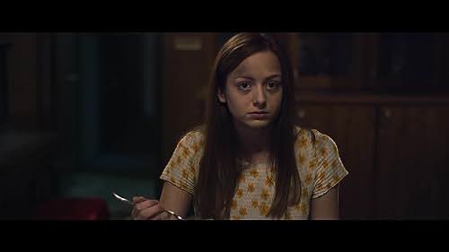 Captive Official Trailer