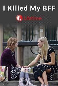 Katrina Bowden and Annabel Barrett in I Killed My BFF (2015)
