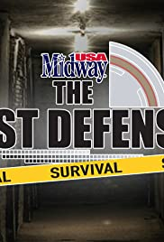The Best Defense: Survival! Poster