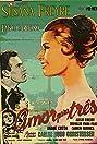 Amor Para Três (1960) Poster