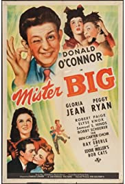 Download Mister Big (1943) Movie