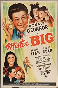 Bittorrent movies downloads free Mister Big USA [420p]