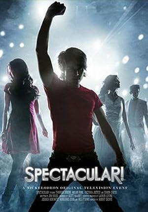 Spectacular! (2009)