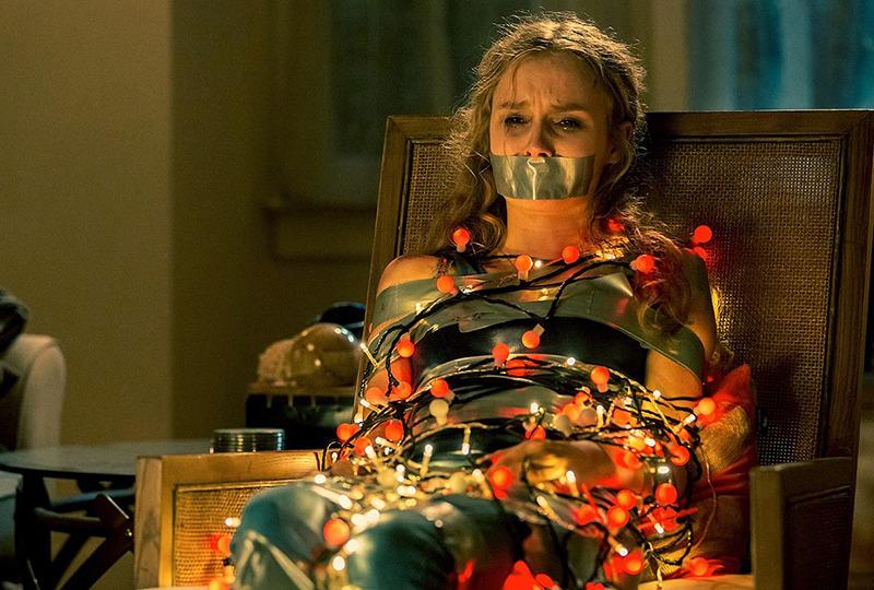 Olivia DeJonge in Better Watch Out (2016)