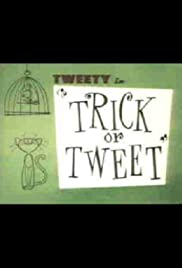 Trick or Tweet (1959) Poster - Movie Forum, Cast, Reviews