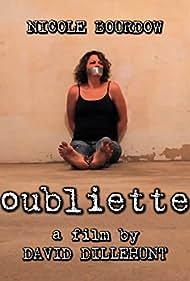 Nicole Bourdow in Oubliette (2016)