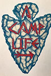 A Camp Life Poster