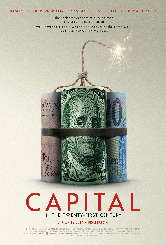 Capital In The Twenty First Century 2019 Imdb