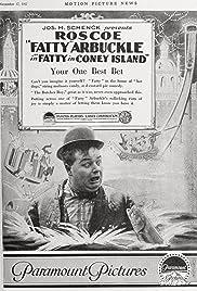 Coney Island(1917) Poster - Movie Forum, Cast, Reviews