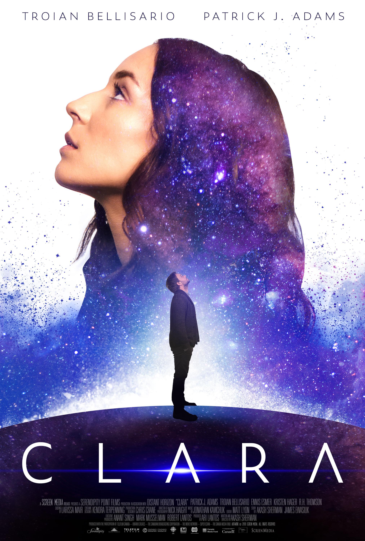 Clara (2018) - IMDb