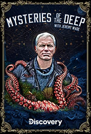 Where to stream Mysteries of the Deep