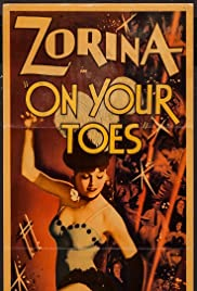 On Your Toes (1939) with English Subtitles on DVD on DVD