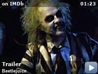 beetlejuice 1988 imdb