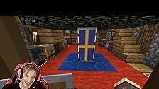 ¡Me RAIDED en Minecraft!