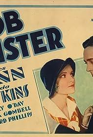 James Dunn and Linda Watkins in Sob Sister (1931)